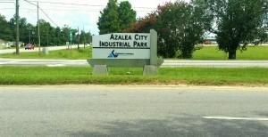 Azalea City Industrial Park