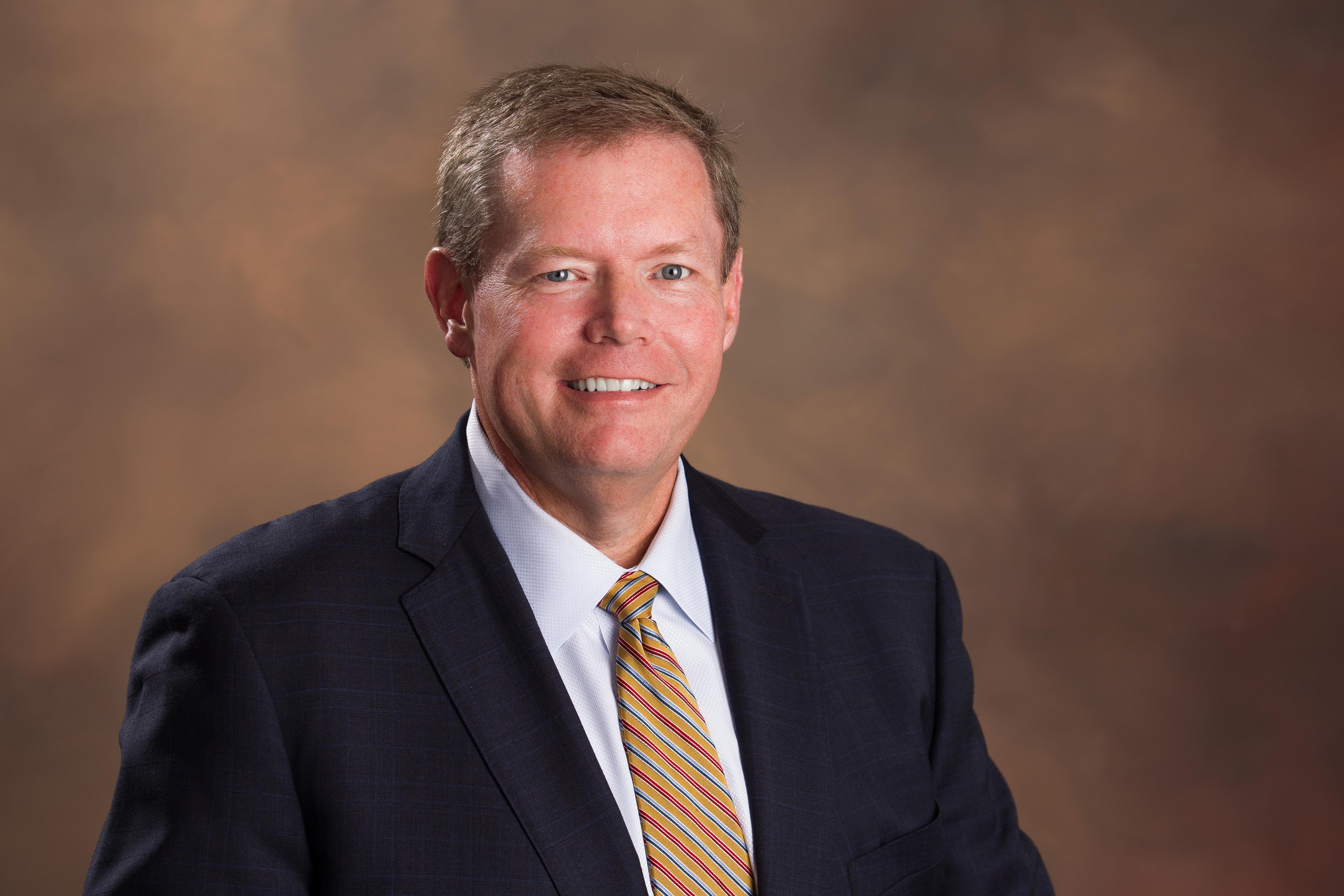 Brad Folsom Appointed to Valdosta-Lowndes County Development Authority