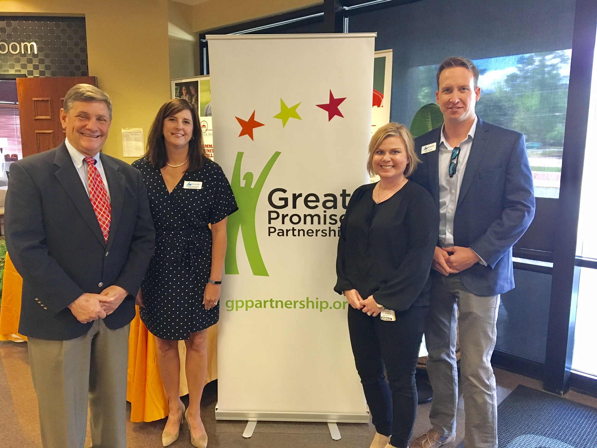 BRAT Highlights Great Promise Partnership to Existing Industries
