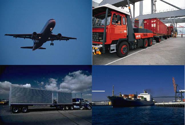 Lowndes County Logistics Spotlight
